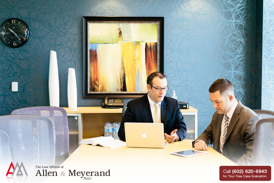 Law Offices of Allen & Meyerand PLLC image 3
