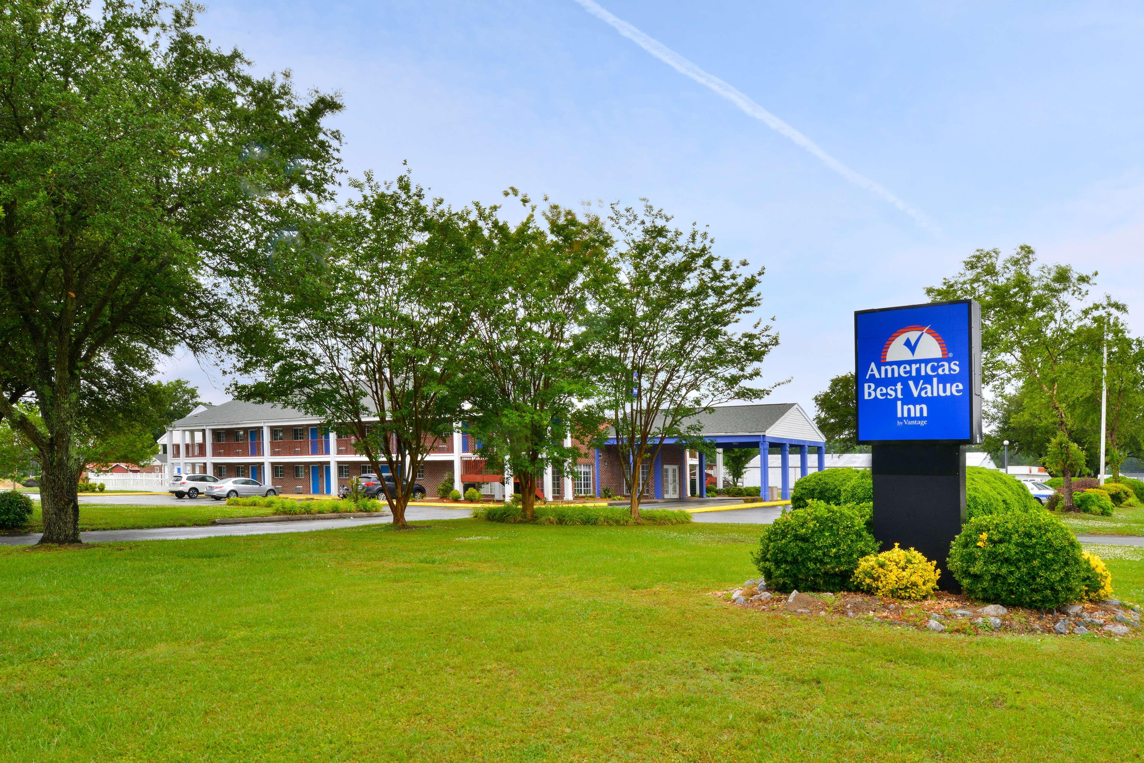 Americas Best Value Inn Edenton image 1