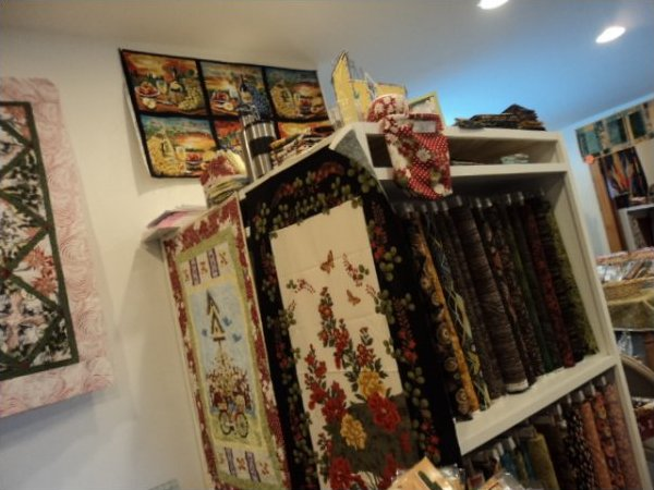 The Front Porch Quilt Shop image 7