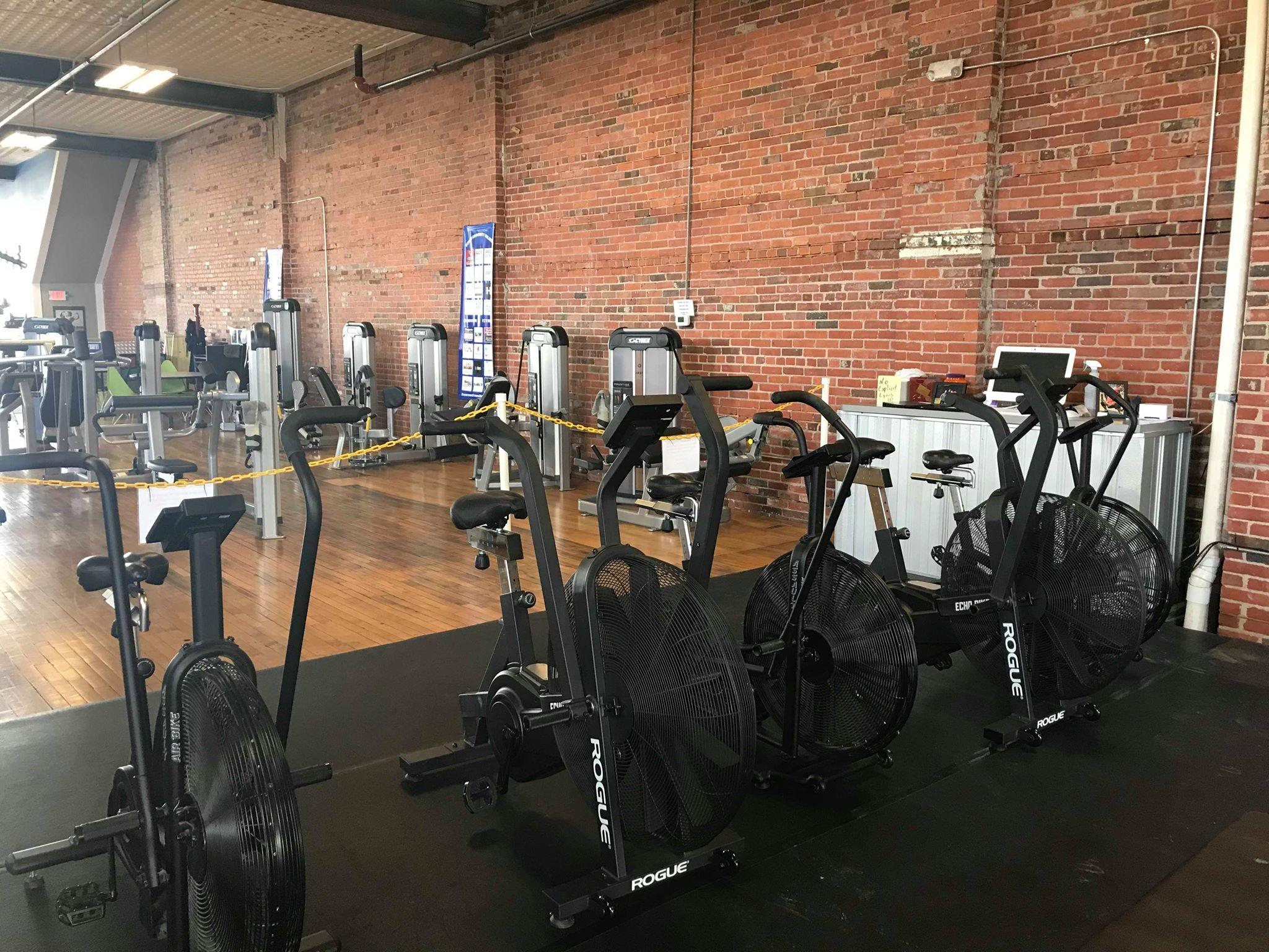 Downtown Fitness image 11