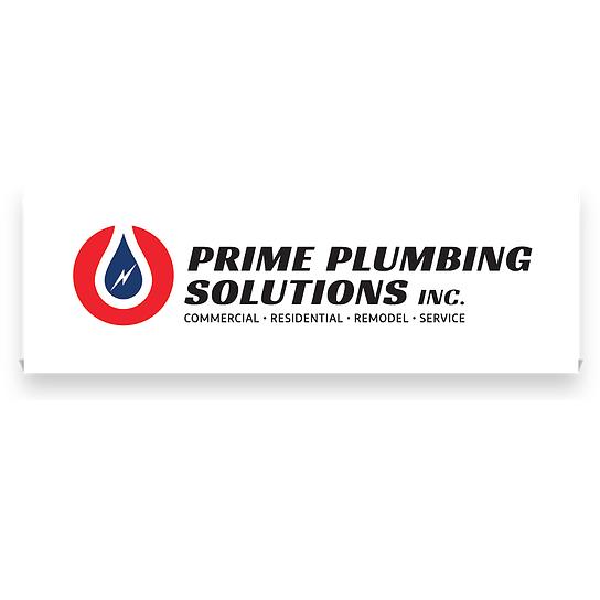prime plumbing solutions inc