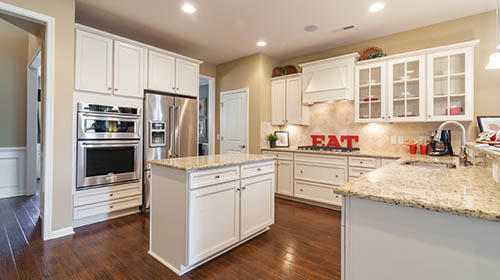 Essex at Carolina Bay by Pulte Homes image 7