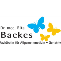 Logo von Dr.med.Rita Backes - Allgemeinmedizin & Geriatrie