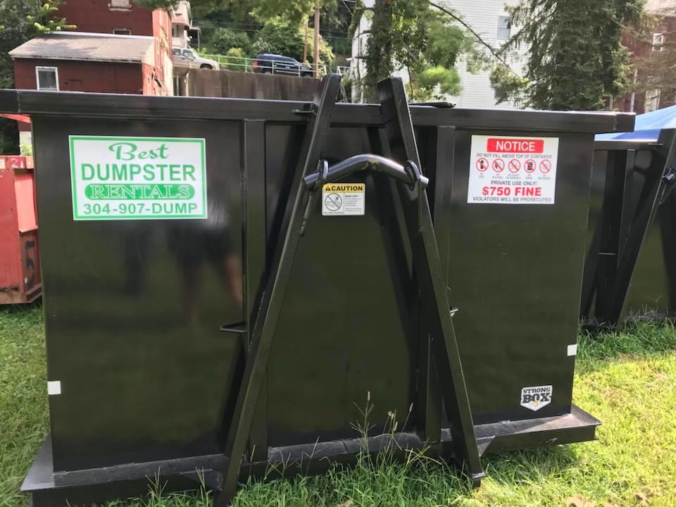 Best Dumpster Rentals image 1