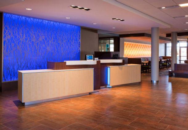 Fairfield Inn & Suites by Marriott Akron Stow image 4
