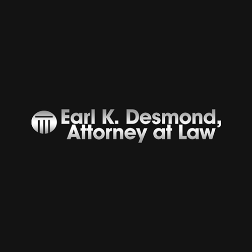Earl K. Desmond Attorney At Law