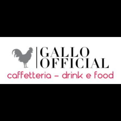 Caffetteria Gallo Official Drink e Food
