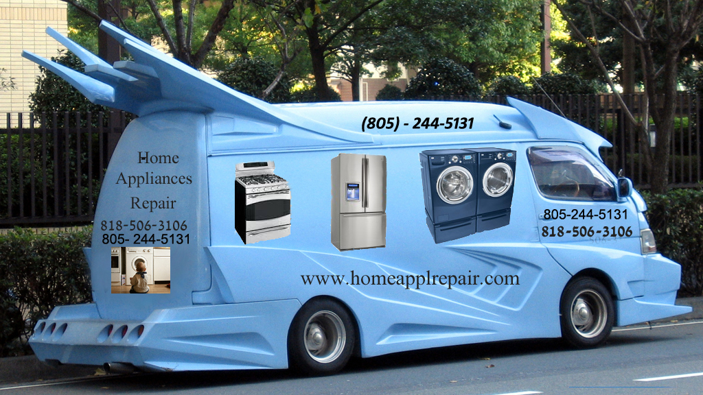 Home Appliances Repair image 4