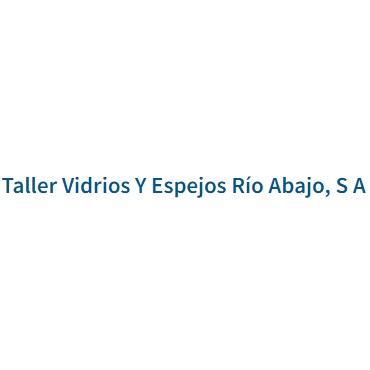 Taller Vidrios y Espejos Río Abajo, S A