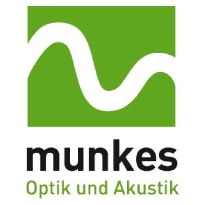 Logo von Optik und Akustik Munkes e.K