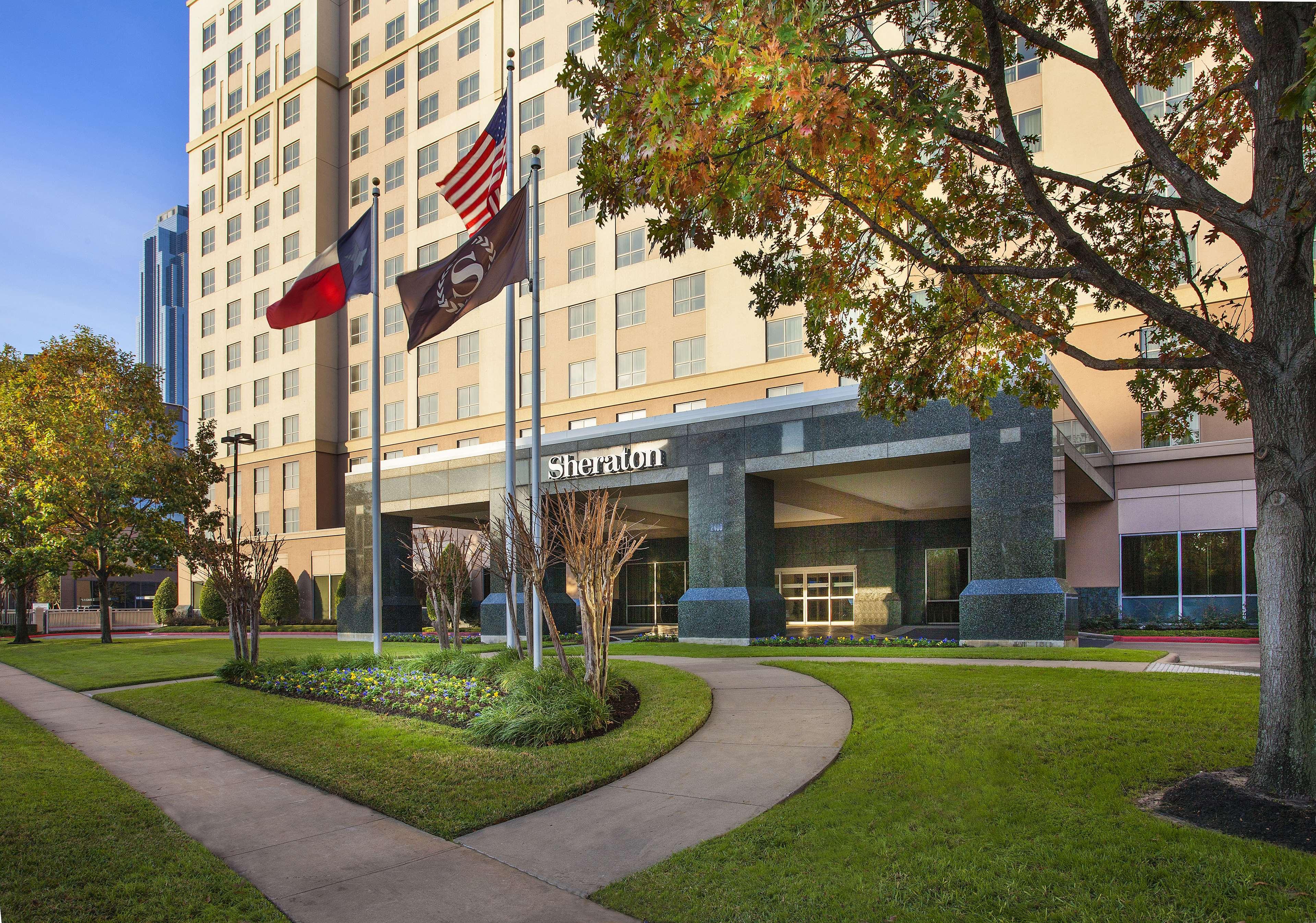 Sheraton Suites Houston Near The Galleria image 26