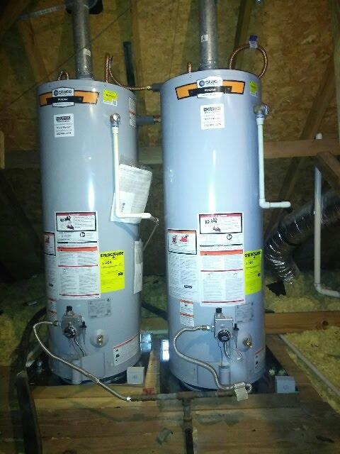 Katy Water Heaters image 25