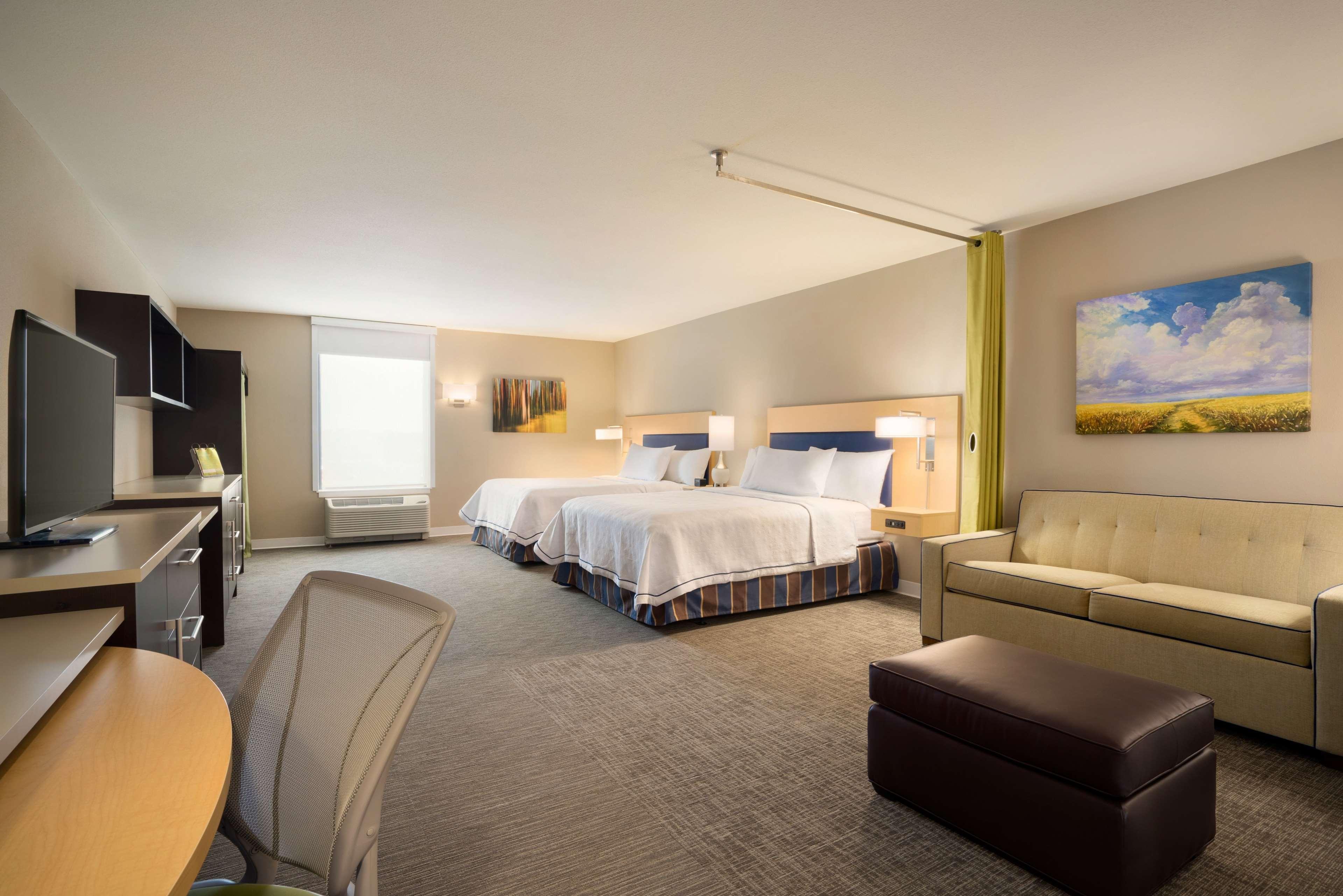 Home2 Suites by Hilton Leavenworth Downtown image 22