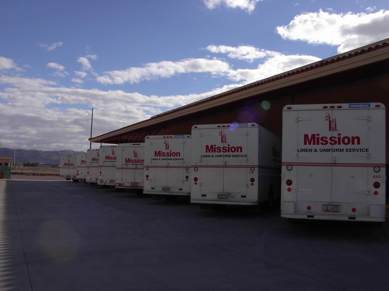 Mission Linen and Uniform Service image 5