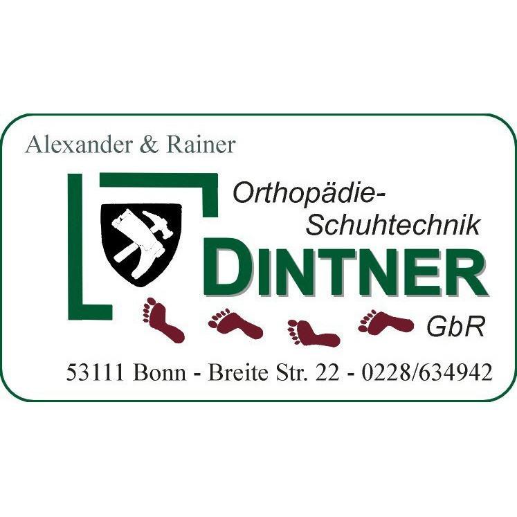 Orthopädie-Schuhtechnik Dintner GbR Bonn