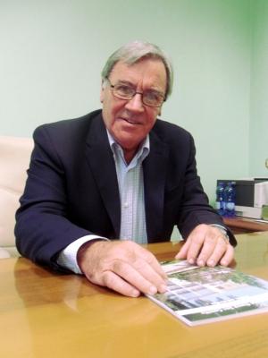 Dott. Franco Guglielmi - Primario Ortopedico