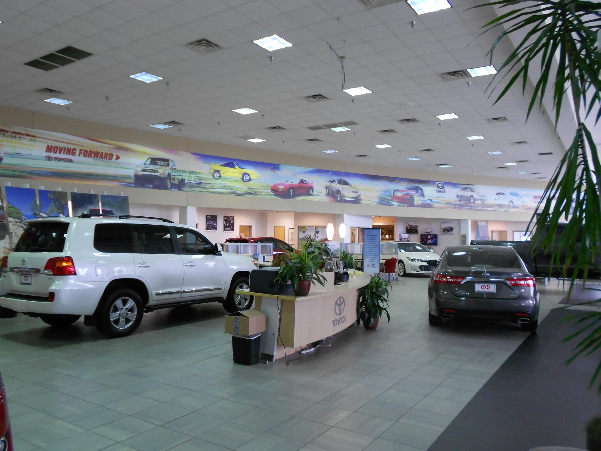 Bob Howard Used Cars >> Bob Howard Toyota in Oklahoma City, OK | Whitepages
