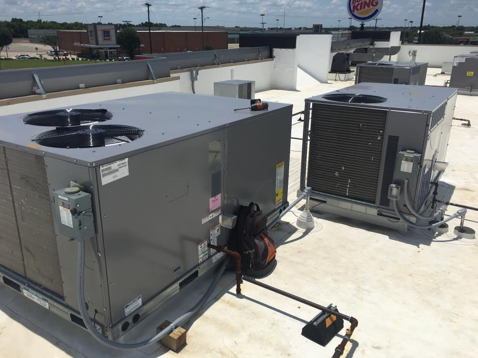 Hood Service Company Air Conditioning & Heating LLC image 3