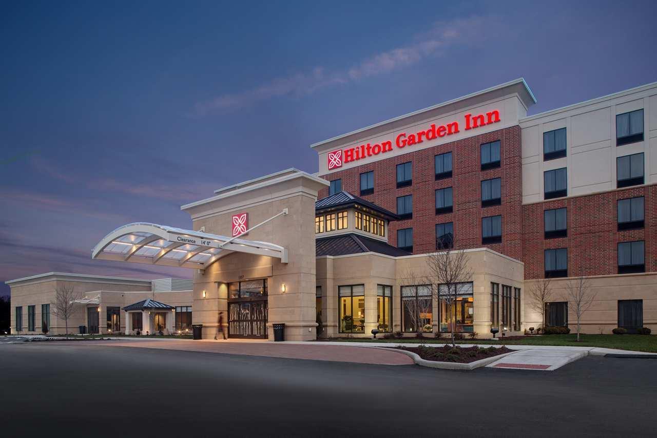 Hilton Garden Inn Akron image 1