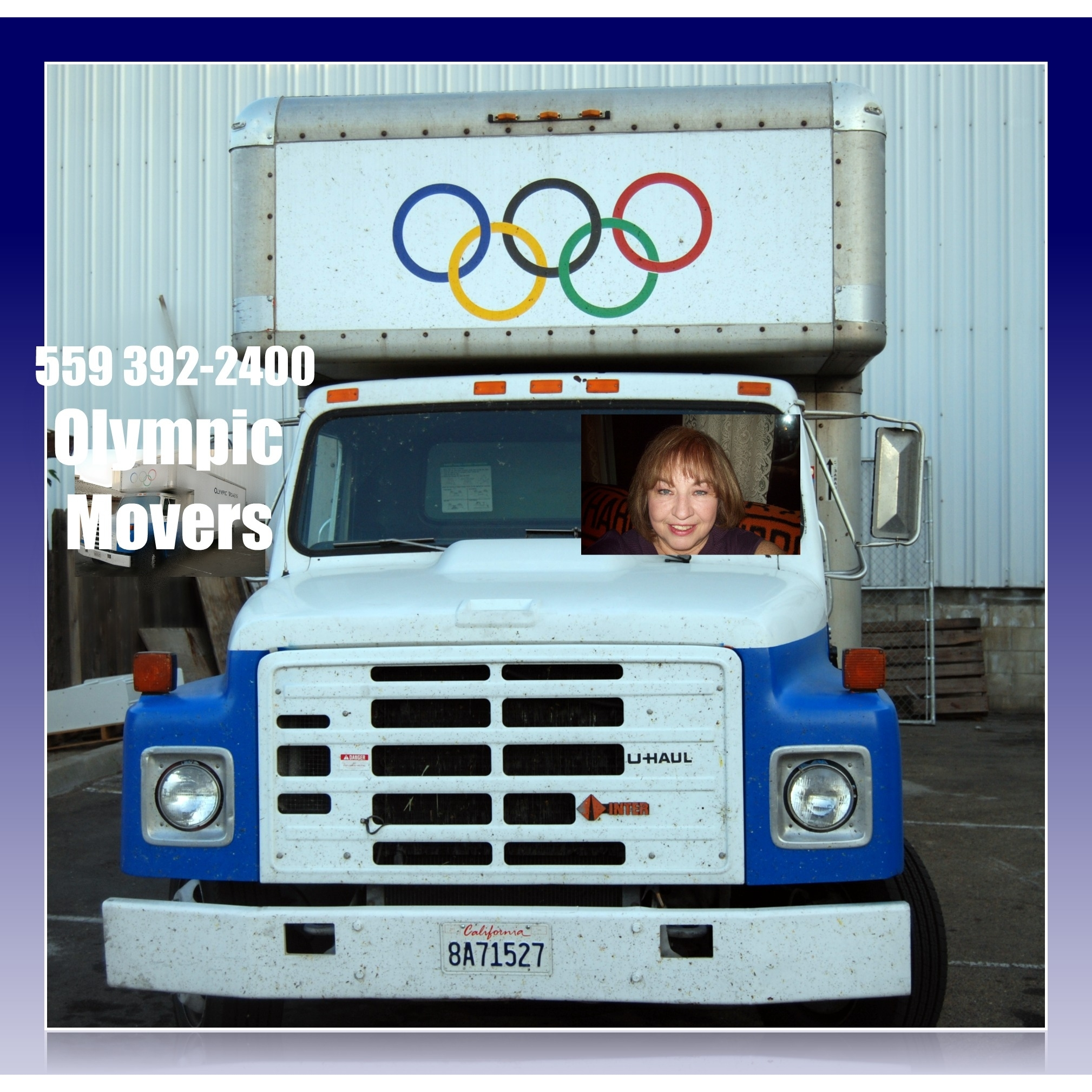 Olympic Movers Coupons near me in Clovis : 8coupons