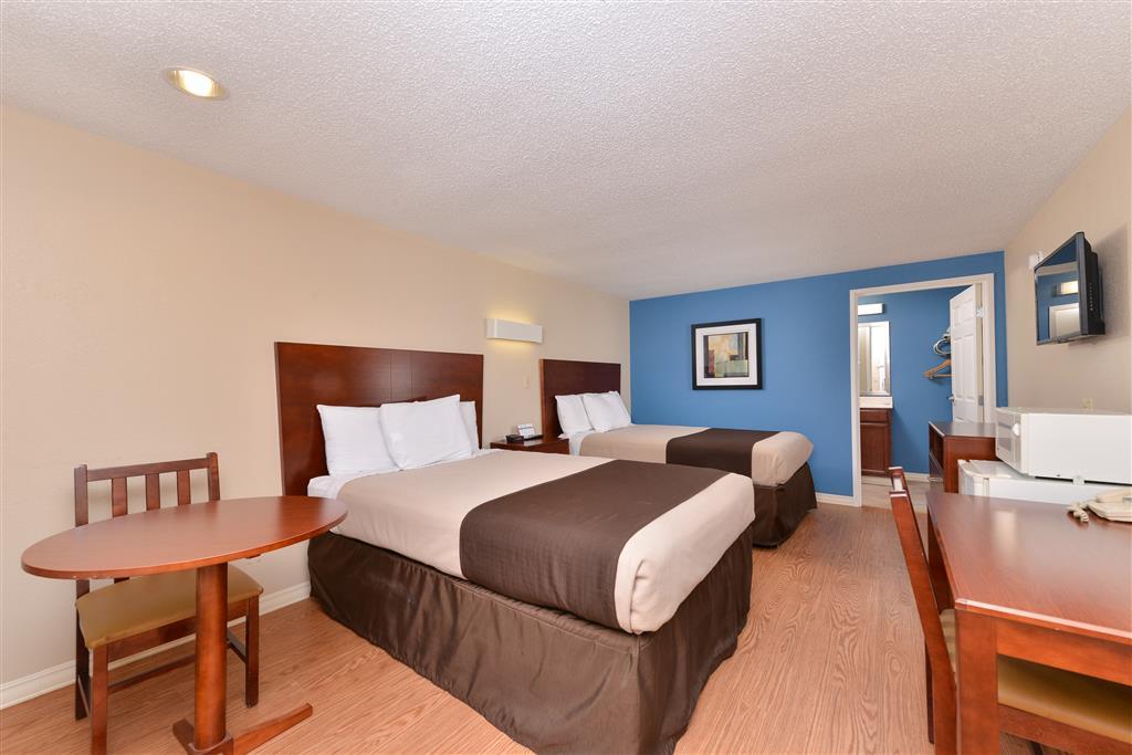 Americas Best Value Inn - St. Clairsville/Wheeling image 19