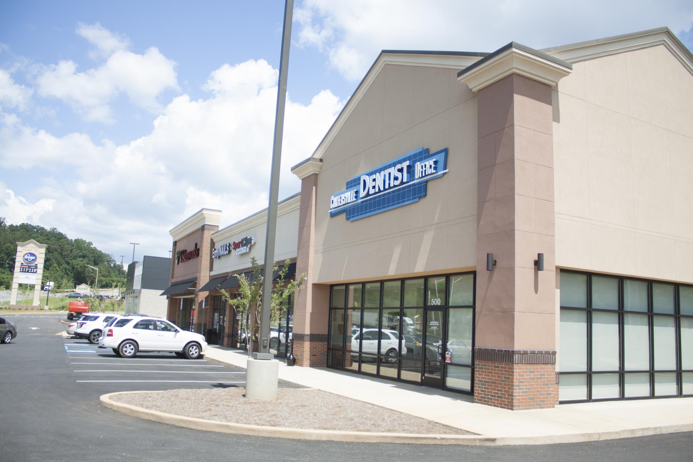 Cartersville Dentist Office image 0