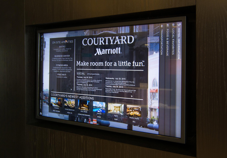 Courtyard by Marriott Boston-South Boston image 2
