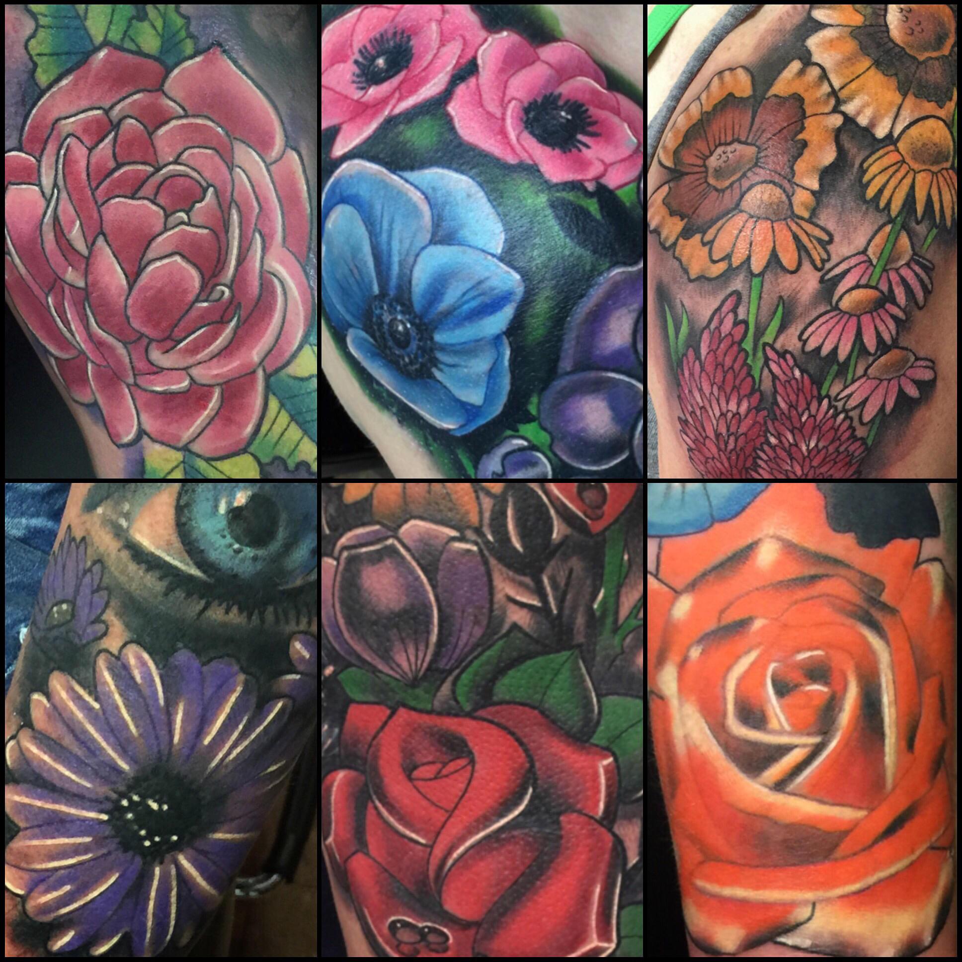 Golden Lotus Tattoo Studio image 6
