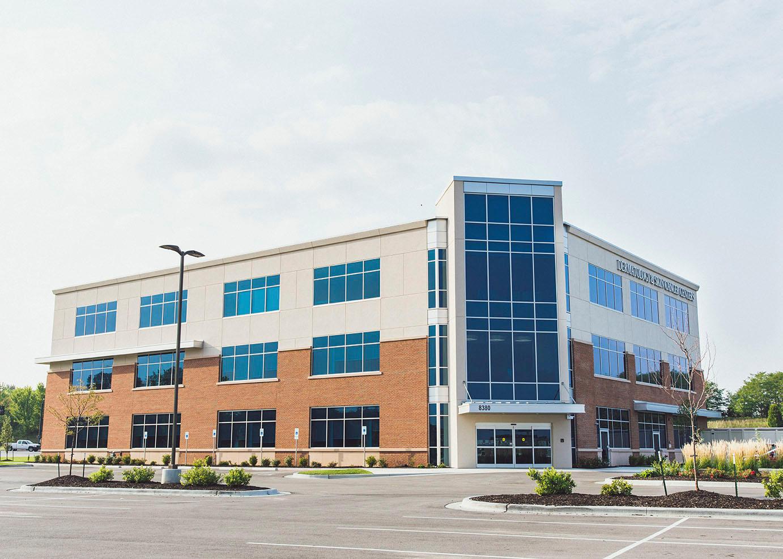 NWHC Office