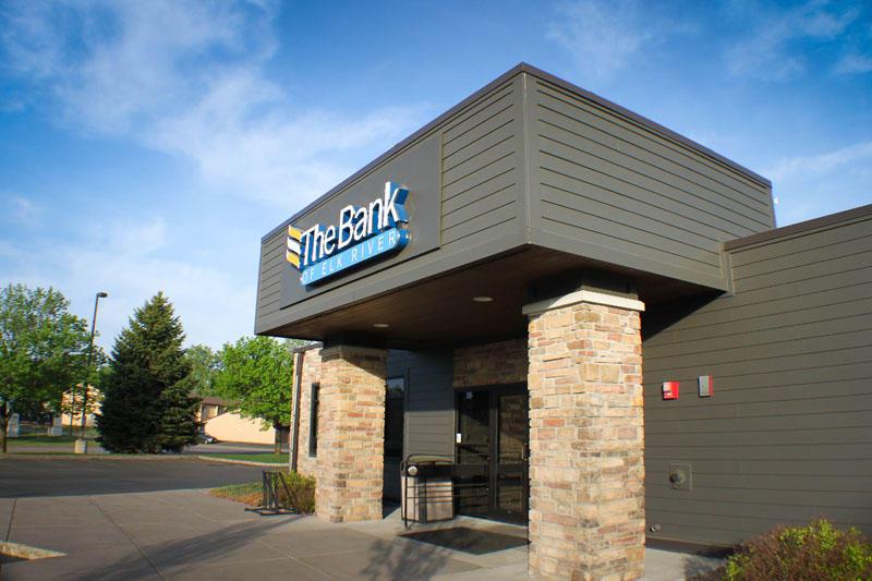The Bank of Elk River - School Street Office
