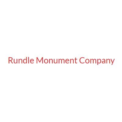 Rundle Monument Company