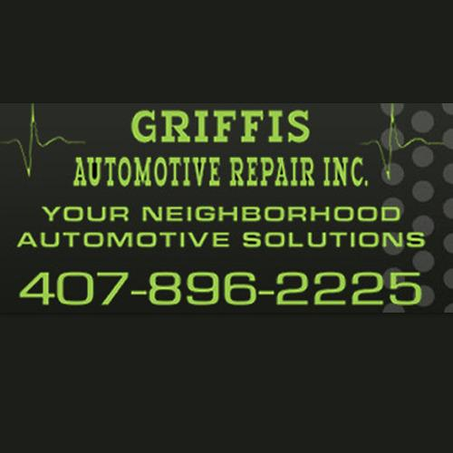 Griffis Automotive Repair, Inc