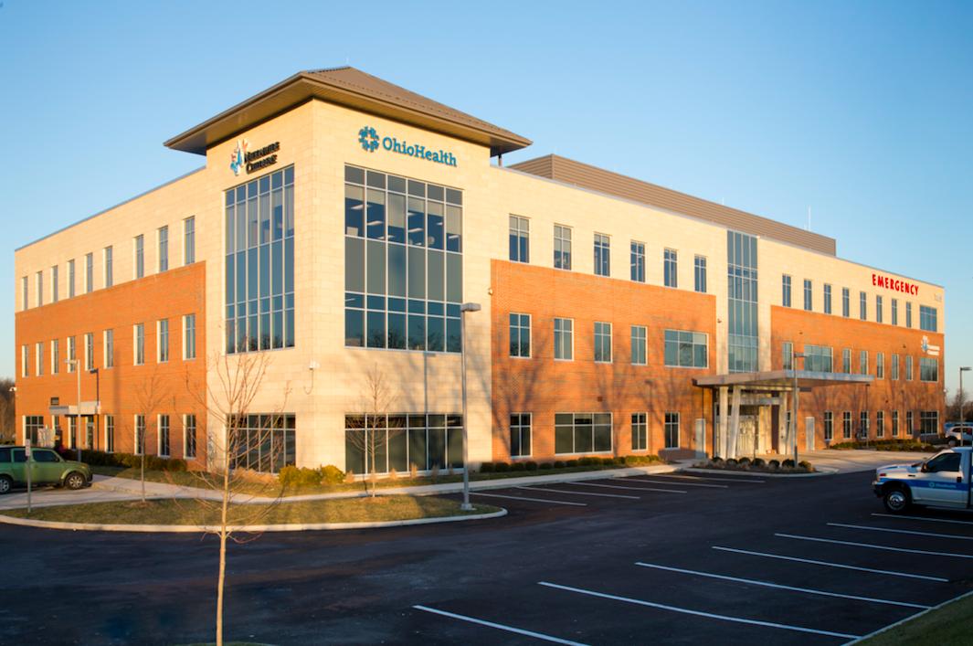 OhioHealth Emergency Care Center image 0