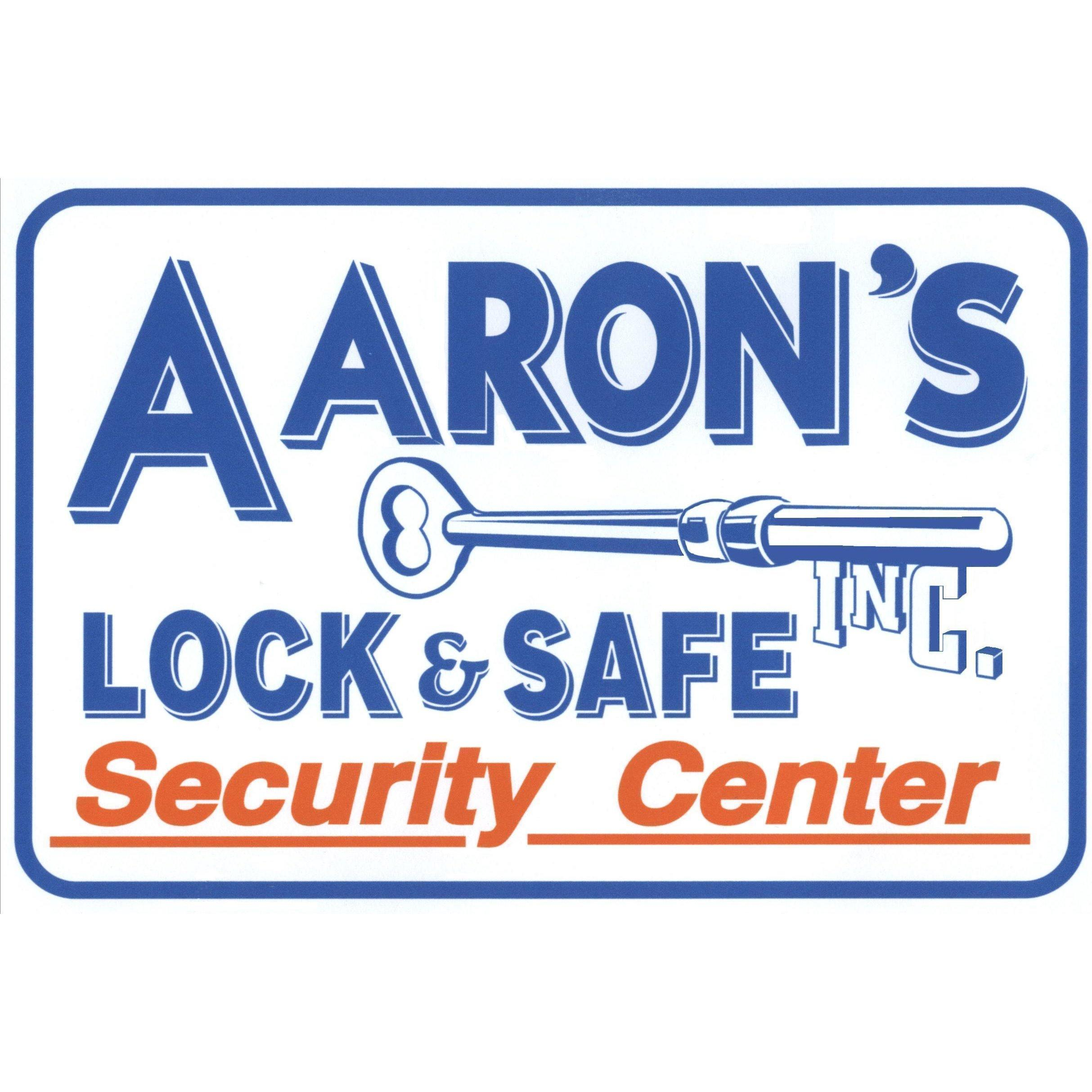 Aaron's Lock & Safe Inc image 5