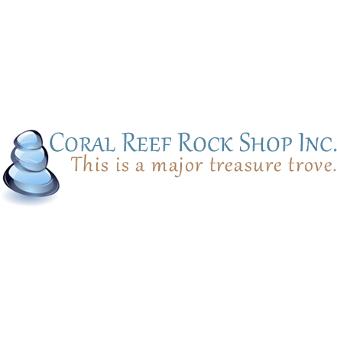 Coral Reef Rock Shop Inc