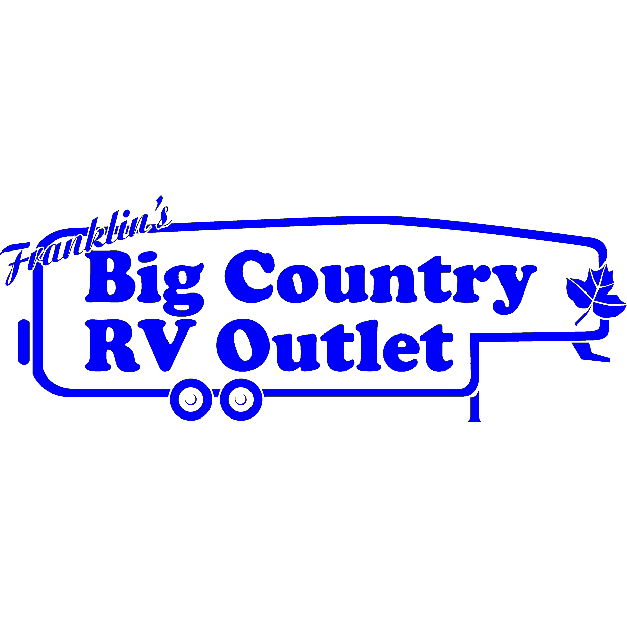 Franklin's Big Country RV Outlet