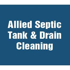 Allied Septic Tank & Drain Cleaning