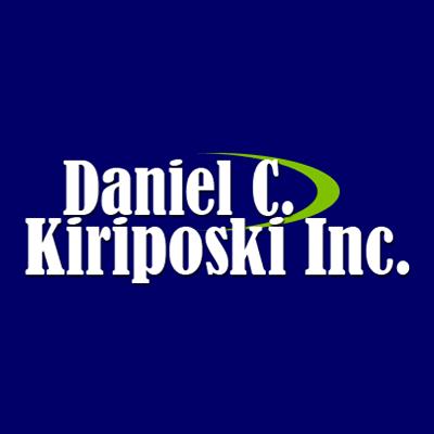 Daniel C. Kiriposki Inc.