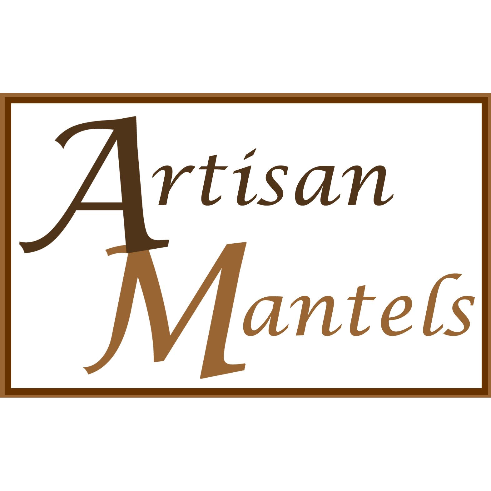 Artisan Mantels
