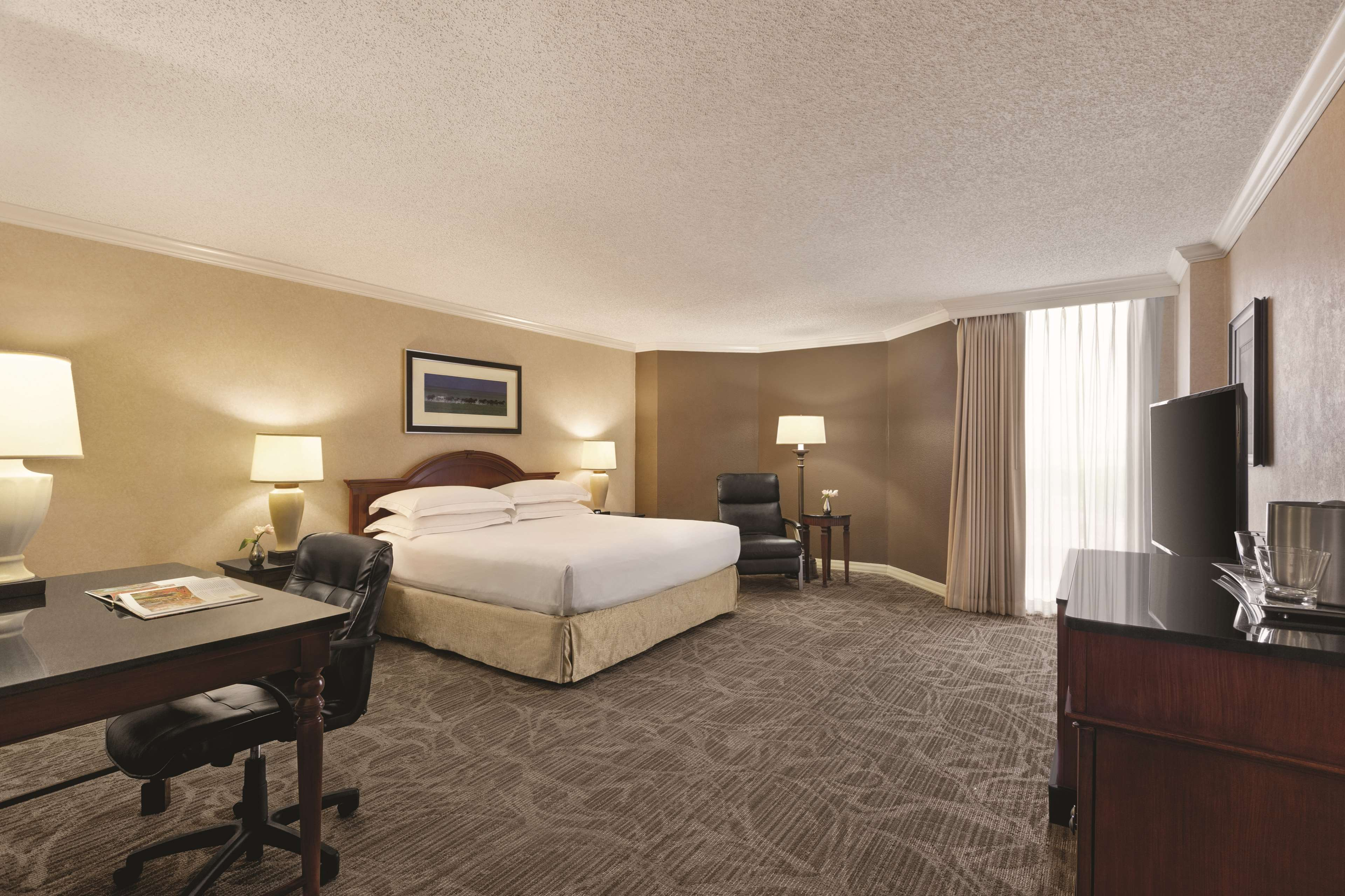 Hilton DFW Lakes Executive Conference Center image 34