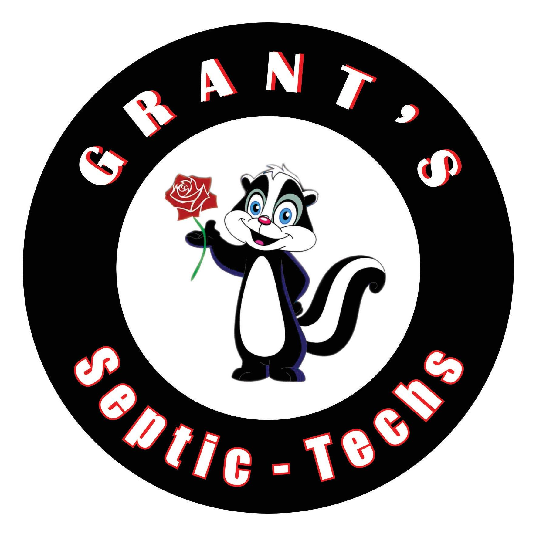 Grant's Septic Techs