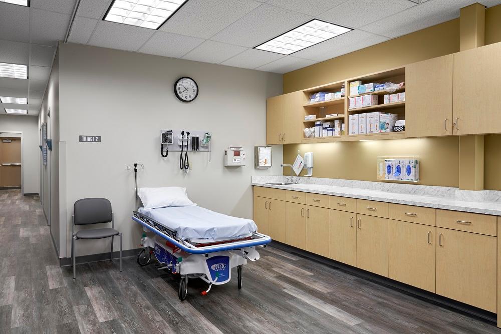 CareNow Urgent Care - Murfreesboro Medical Center Parkway image 4