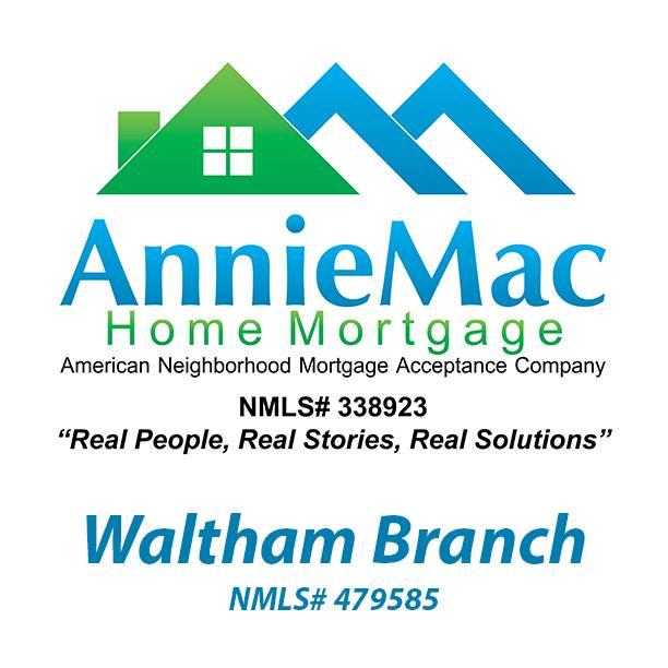 AnnieMac Home Mortgage - Waltham