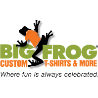 Big Frog Custom T-Shirts & More of San Antonio NW