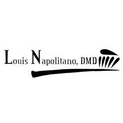 Louis Napolitano DMD image 0