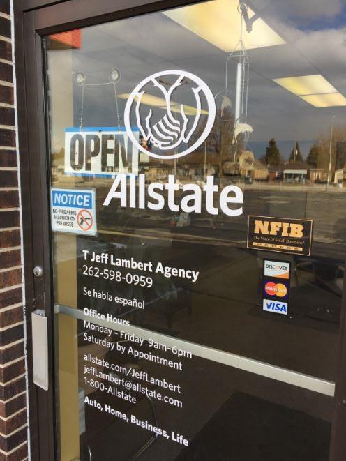 T. Jeff Lambert: Allstate Insurance image 13