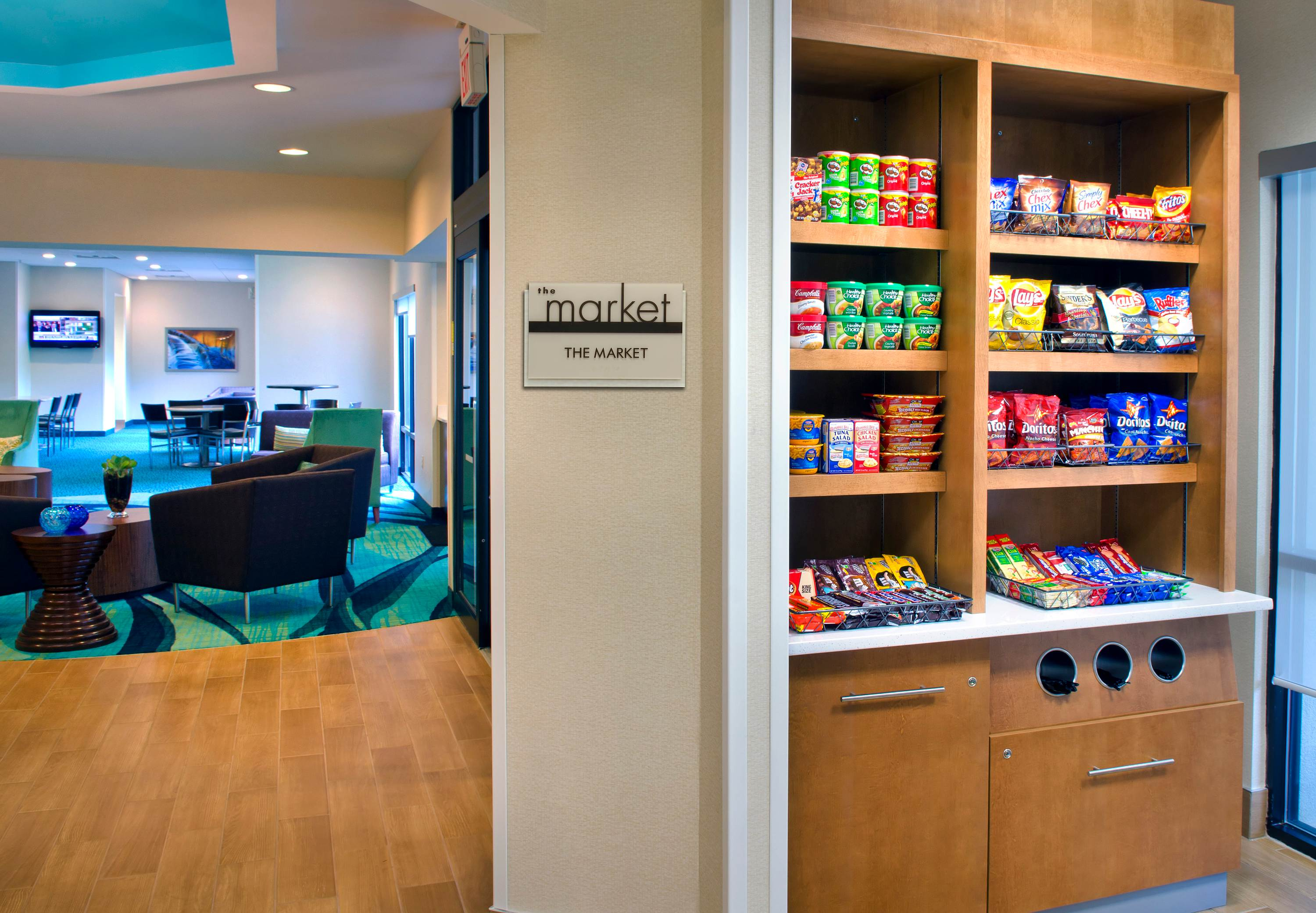 SpringHill Suites by Marriott Boston Andover image 10