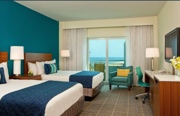 Ocean Place Resort & Spa image 5