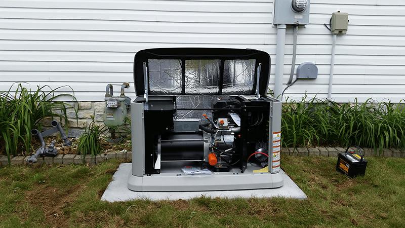Randy J Seeley Electrical Contractors image 3