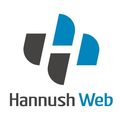 Hannush Web